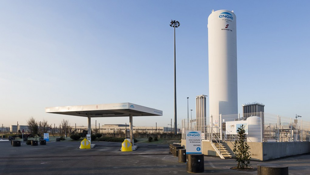 A Valenton, les eaux usées deviennent du biocarburant !