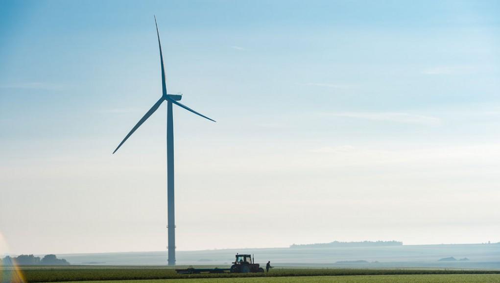 Les énergies renouvelables, un pari gagnant pour ENGIE