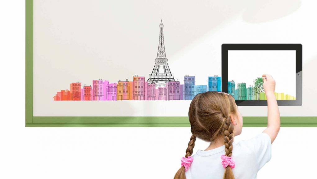 Un Contrat de Performance Energétique pour 140 écoles parisiennes