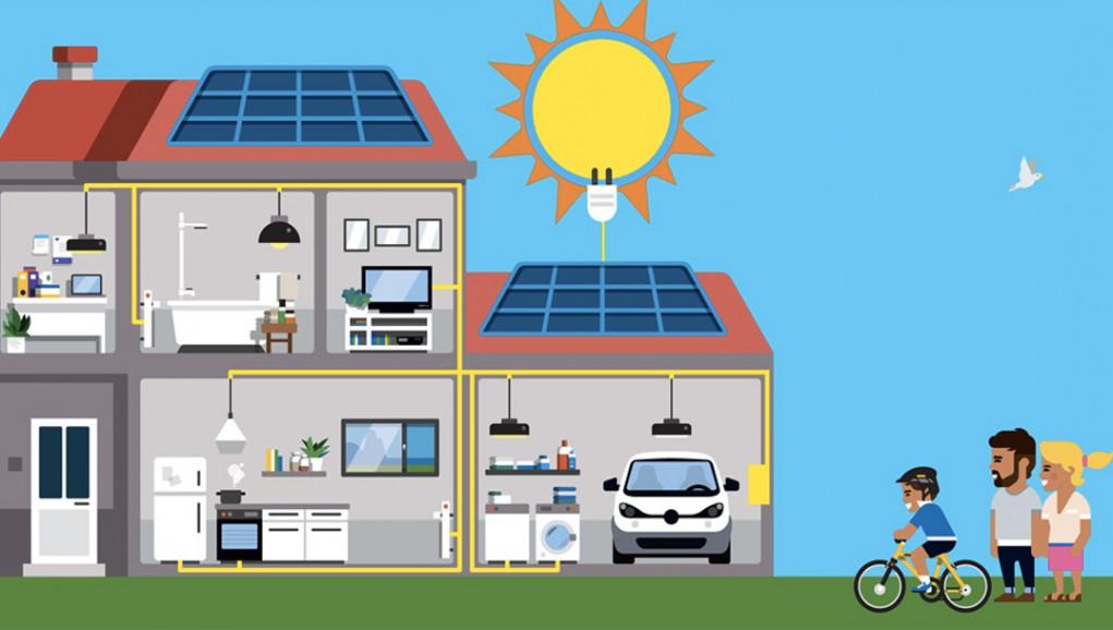 Avec «MyPower», produisez vous-même votre électricité