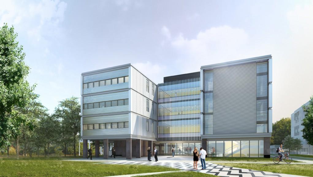 Campus universitaires : vers la révolution des bâtiments intelligents