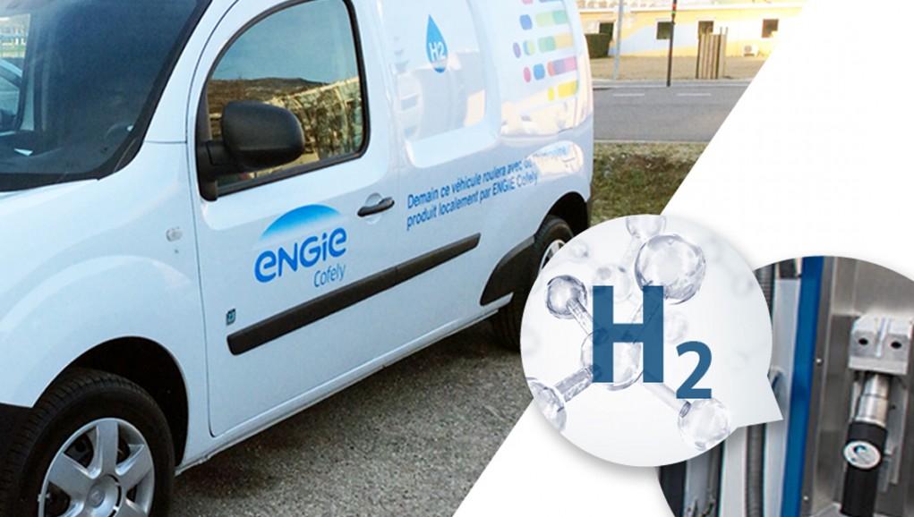 HyPort : de l'hydrogène vert sur les zones aéroportuaires d'Occitanie