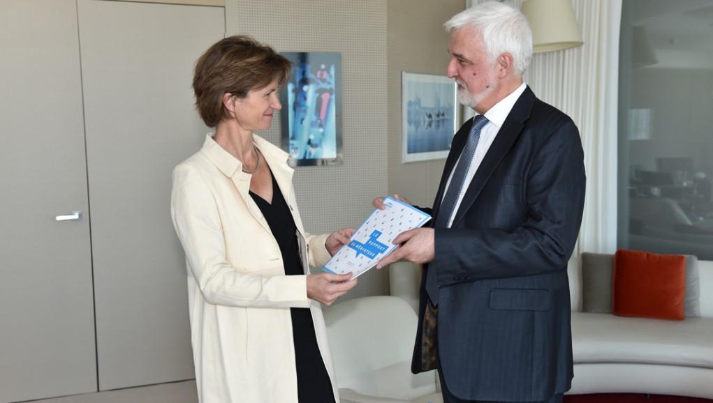 Le Médiateur du Groupe ENGIE publie son rapport annuel 2017